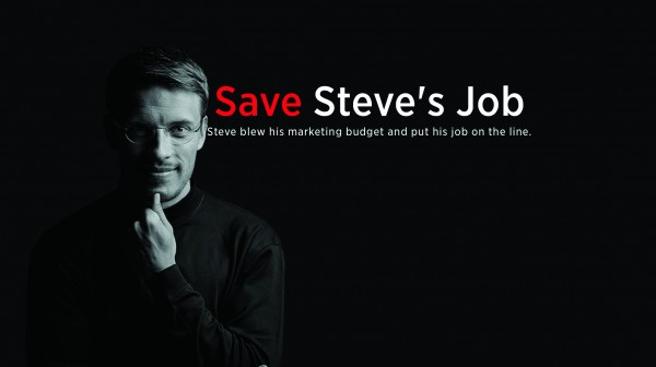 save steve's job insydo dubai