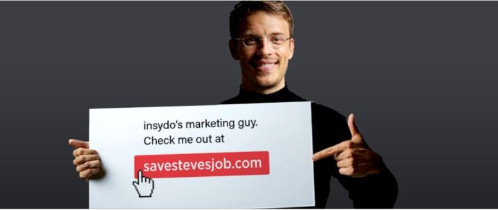 save steves job